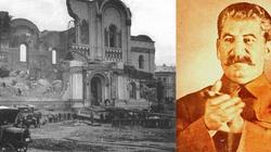 Antyklerykałowie - późne wnuki żydokomuny i Stalina - miniaturka