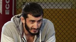 Mamed Chalidow w prokuraturze. Usłyszał zarzuty - miniaturka