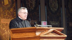 Abp Charles Chaput: Uwaga na cichą apostazję!!! - miniaturka