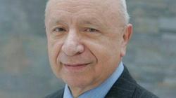 Prof. Bogdan Chazan dla Frondy: Kto wstrzymuje zaostrzenie prawa aborcyjnego? - miniaturka