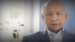 Poruszenie sumień - wyjątkowy wywiad z prof. Chazanem - miniaturka