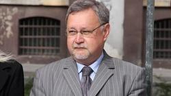 """Chazbijewicz: """"Jestem zwolennikiem euroislamu"""" - miniaturka"""