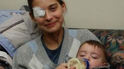 Chiara Corbell - heroiczna mama: Idę do nieba, ty zostajesz z tatusiem. Będę się za ciebie modlić - miniaturka