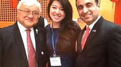USA: Chińska agentka romansami zarabiała pieniądze na kampanie Demokratów - miniaturka