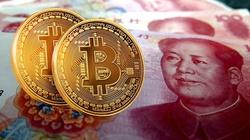 Chiny likwidują walutę materialną i zostawiają tylko cyfrową, aby całkowicie kontrolować wszystkie transakcje obywateli - miniaturka