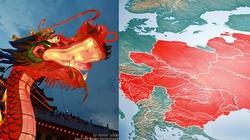 Czy Chiny zbudują Międzymorze? - miniaturka