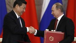 O tym, jak Chiny pożerają Rosję - miniaturka