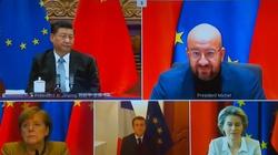 ,,Wilczy wojownicy'' kontra ,,europejskie jastrzębie''. Czy Parlament Europejski może przewodzić polityce zagranicznej UE wobec Chin? - miniaturka