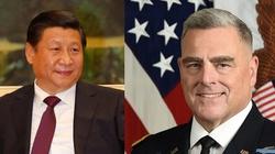 Najwyższy generał USA miał informować Chiny, gdyby Trump chciał uderzyć - miniaturka