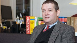 Prof. Marek Jan Chodakiewicz dla Fronda.pl: Pedagogika wstydu to świetna pała na odradzającą się polską dumę - miniaturka