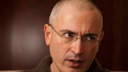 Kreml ściga Chodorkowskiego listem gończym - miniaturka