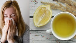 Przepis na herbatę, która nie da szansy grypie! - miniaturka