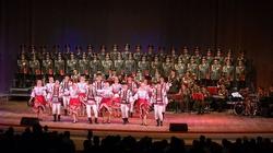 Chór rosyjskiej armii nie zaśpiewa w Estonii - miniaturka