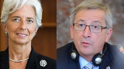'Elegancka Francuzka' zastąpi Junckera na stanowisku szefa KE? - miniaturka
