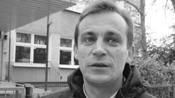 Znamy przyczynę śmierci Pawła Chruszcza - miniaturka