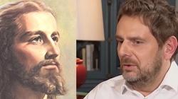 Wojciech Modest Amaro opowiada o swoim powrocie do Chrystusa! - miniaturka