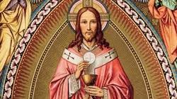 Czy zbliża się czas ponownego przyjścia Chrystusa? - miniaturka
