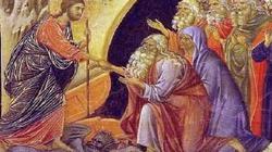 Ks D. Kowalczyk: Bóg w piekle nadzieją powszechnego zbawienia - miniaturka