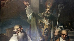 Św. Piotr Chryzolog - jeden z największych kaznodziejów Zachodu - miniaturka