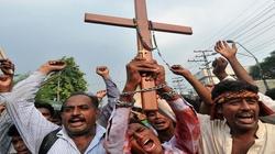 Dżihadyści mordują chrześcijan w obozach dla uchodźców! - miniaturka
