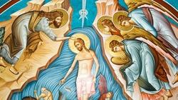 Benedykt XVI: Jak zrozumieć chrzest Pana Jezusa - miniaturka