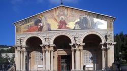 Katoliccy biskupi: Czy Izrael to bezpieczne państwo dla chrześcijan? - miniaturka