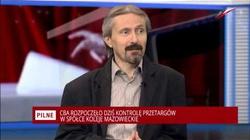 Dr Chwedoruk: Jesienią PiS ma wielką szansę na zwycięstwo - miniaturka