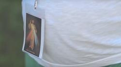 """Ta kobieta jest NIESAMOWITA! W 9 miesiącu ciąży poszła na pielgrzymkę i... """"Byliśmy gotowi"""" - miniaturka"""