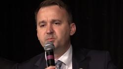 Michał Cieślak drugim ministrem z Porozumienia - miniaturka