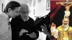 św O Pio o egzorcyście 'masz wiele demonów dookoła' - miniaturka