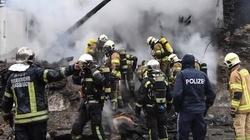 Austria: Eksplozja w sklepie. Są ranni, 1 osoba nie żyje - miniaturka
