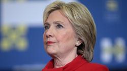 Hilary Clinton jednak prowadzi nad Donaldem Trumpem - miniaturka
