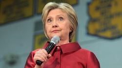 Hillary Clinton podziękowała wyborcom i pracownikom sztabu - miniaturka