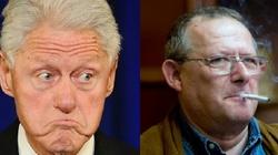 """Michnik dementuje: Nawet Clinton nie czyta już """"Wyborczej"""" - miniaturka"""