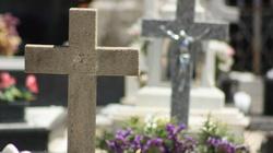 Sprzedam miejsce na cmentarzu - miniaturka