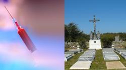Nie będzie katolickiego pochówku po eutanazji - miniaturka