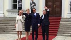Matka Kurka: Andrzej Duda w Niemczech – tak pięknie ma wyglądać polska dyplomacja - miniaturka