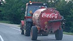 Ludzkie odchody w Coca-Coli. A pisaliśmy, że jest niezdrowa! - miniaturka