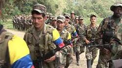 Kolumbia - Pokój po pół wieku wojny - miniaturka