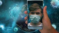 Koronawirus szokująco odporny. Na ekranie smartfona może przetrwać nawet 28 dni - miniaturka