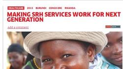 Organizacja dobroczynna wspierała antykoncepcję - miniaturka