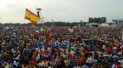 Te tłumy na ŚDM pokazują jedno: Chrześcijaństwo odżywa! - miniaturka