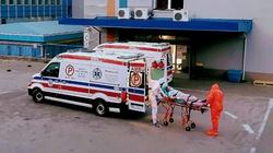 Ministerstwo Zdrowia: 4,8 tys. nowych zakażeń - miniaturka