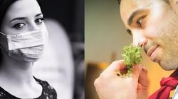 Koronawirus. Zaburzenia węchu i smaku ustąpią. Wyniki badań - miniaturka