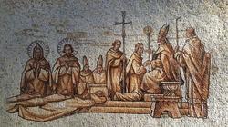 Watykan. Mszą Świętą uczczono 30-lecie Grupy Wyszehradzkiej - miniaturka