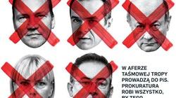 Newsweek znowu atakuje PiS. Tym razem obwinia PiS za ... aferę taśmową! - miniaturka