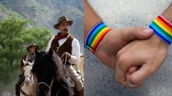 Meksyk - Nowa Cristiada przeciwko homoślubom - miniaturka