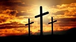 Krzyżu Chrystusa, bądźże pochwalony... - miniaturka