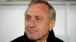 Nie żyje Johan Cruyff, legenda holenderskiej piłki - miniaturka
