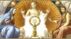 Niesamowity cud eucharystyczny, który wciąż trwa - miniaturka